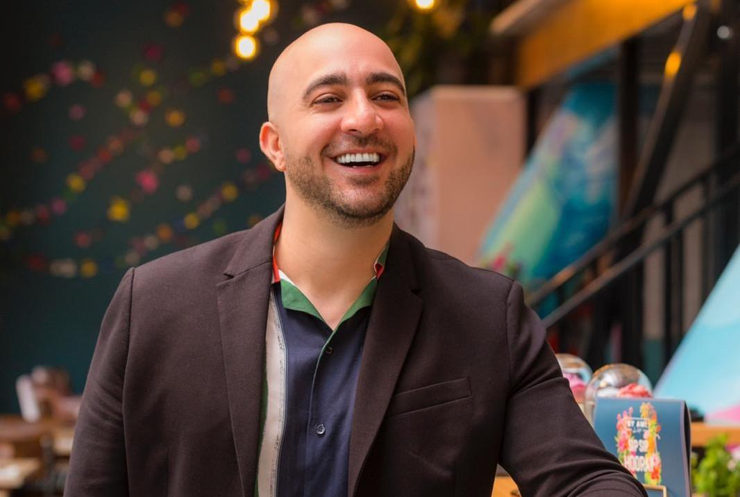 Ahmed Baglari - BY AMI - Website Diana de Winter - Dianadoet