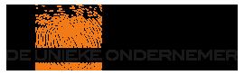 Unieke ondernemer logo - Diana de Winter - Dianadoet