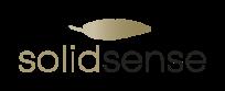 Solid sense logo - website Diana de Winter - Dianadoet